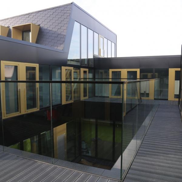 maison passive basse energie ccbois belgique