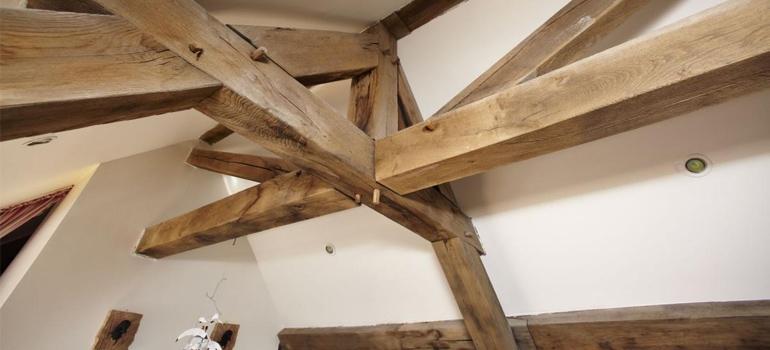 Charpente Construction Bois – La passion du bois