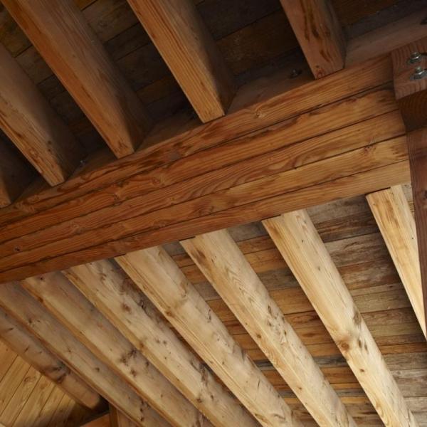 fabrication charpente en bois belgique